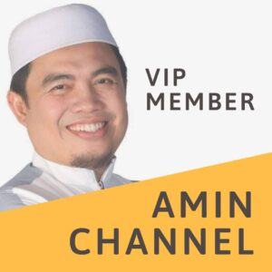 VIP Member Amin Channel